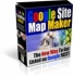 Google Sitemap Maker - Get listed free and fast