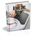 1000 Low Carb Atkins Diet Recipes